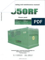 Power Pack 550RF...