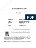 Cfa III Ss4 2004
