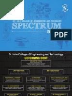 Sjc Et Spectrum 2015