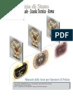 1785_101010 RM CO Manuale Delle Armi Per Operatori Forze Di Polizia