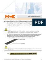 42-Is-0172 B2 Instruction Elgo Sensor Mounting
