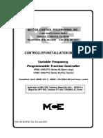 Vfmc-ptc Series m 42-02-2p22 Rev b9