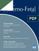 Medicina Materno Fetal