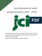 Japan Construction Information On Recent Concrete Structure _2007-2009.pdf