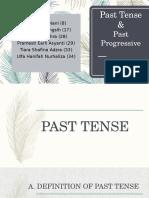 b.inggris Past Tense (1)