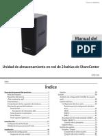 DNS-320_B1_Manual_v1.00(ES)