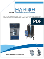 Cl Manishscientificinstruments