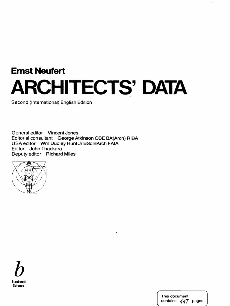 03  Architect's Data pdf | Watt | Units Of Measurement