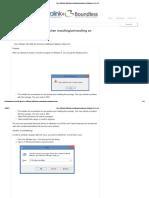 Error 2503 and 2502 When Installing_uninstalling on Windows 8 _ Fix-KB