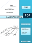 Lab Aforo El Caño,Natá