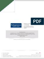 Calidad de La Ley, Técnica Legislativa y Ediciencia Administrativa