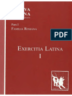 (Lingua Latina Per Se Illustrata) Hans H. Ørberg-Pars I_ Exercitia Latina I-Focus Publishing_R. Pullins Co. (2005)