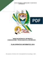 Proyecto Poi Ueit 2017