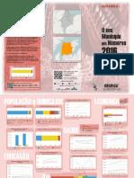 Dados de São Luís