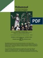 Muhammad Terrorist or Prophet
