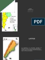 Clima Argentino 1