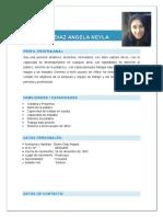 Curriculum Angela 2016 1
