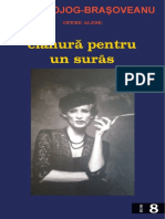 Rodica Ojog-Brasoveanu - Melania Lupu 1 Cianura pentru un suras #2.0-5.doc