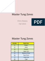 Master Tung Zones