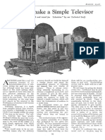 Televisor, How To Make (1928).pdf