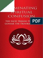 Eliminating Spiritual Confusion en US Letter