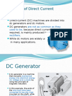 Chapter3_Overview of DC Generator
