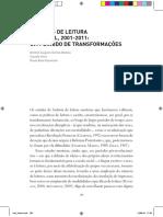 Alfabetismo e Letramento - Batista