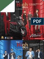 Brochure Filano