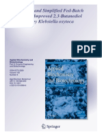 2011-ABAB-An Effective and Simplified Fed-Batch Strategy for Improved 2,3-Butanediol Production by Klebsiella Oxytoca