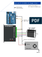 Arduino HY DIV268N 5A