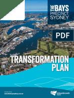 TheBaysPrecinct Transformation Plan FULL Oct15 WEB