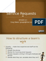Bp 4 Sm Service Request
