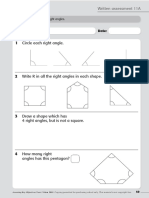 Right Angles Worksheets (1)