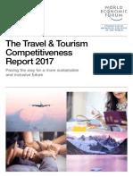 The Travel & TourismCompetitivenessReport 2017