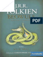 Beowulf Traduccion y comentario - J R R Tolkien.epub
