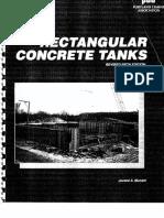 Rectangular Concrete Tanks