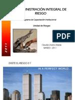 Administracion Integral de Riesgos
