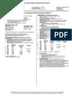Plano de Teste e Lista de Peças DB2435-4972 KORVAN