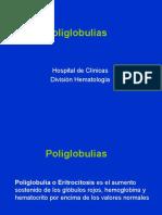 POLIGLOBULIAS