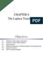 Chapter 6_Laplace Transform 6563