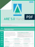 ARE5 Handbook