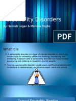 personality disorders-1  1