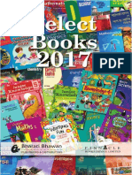 Select Books 2017