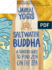 Saltwater Buddha Book Preview