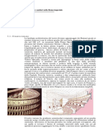 Sandro Caranzano, Teatri, Anfiteatri e Luoghi Di Spettacolo Nella Roma Antica.