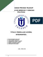 Universidad Privada Telesup-terminado