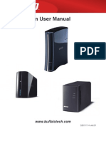Buffalo LinkStation User Manual