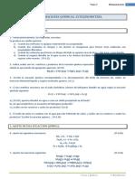 Estequiometria Coleccion 1-1