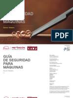 Guia Segurança Maquinas de Madeira
