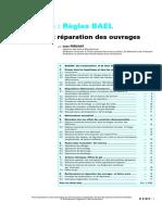 Règles BAEL - Pathologie et réparation des ouvrages.pdf
